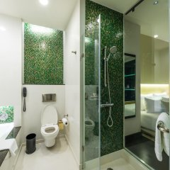 Отель Chatrium Riverside Bangkok 5* Номер категории Премиум фото 47