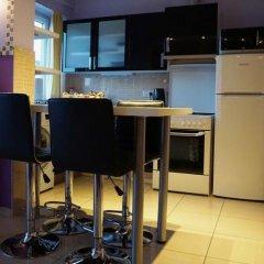 Отель Aparthotel Résidence Bara Midi 3* Улучшенные апартаменты с различными типами кроватей фото 18