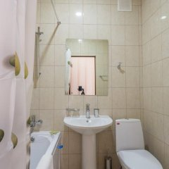 Гостевой Дом Просперус Стандартный номер с двуспальной кроватью фото 11