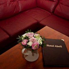 Hotel Abell 2* Апартаменты с различными типами кроватей фото 8