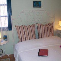 Отель Alonia Studios комната для гостей фото 5