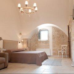 Отель Agriturismo Asfodelo Альтамура комната для гостей фото 3