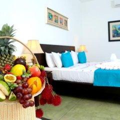 Отель Coco Royal Beach Resort комната для гостей фото 3