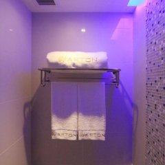 Arton Boutique Hotel 3* Улучшенный номер с 2 отдельными кроватями