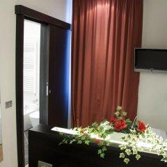 Отель Card International Италия, Римини - 13 отзывов об отеле, цены и фото номеров - забронировать отель Card International онлайн удобства в номере фото 2