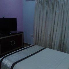Conference Hotel & Suites Ijebu 4* Номер категории Эконом с различными типами кроватей фото 3