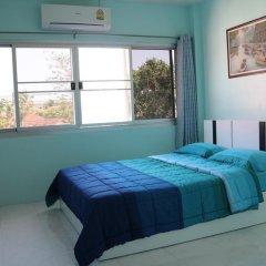 Отель Best Rent a Room Номер Делюкс разные типы кроватей фото 15