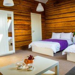 Гостиница Березка 4* Стандартный номер с 2 отдельными кроватями фото 12