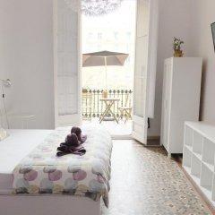 Отель Fabrizzio's Petit Стандартный номер с различными типами кроватей фото 3