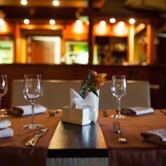 Гостиница Яхт-Клуб Новый Берег гостиничный бар