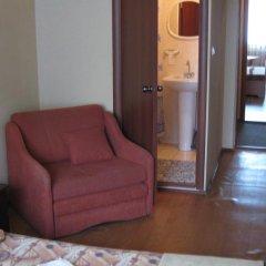 Отель Randevu Inn Номер категории Эконом фото 13