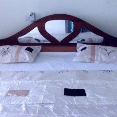 Отель Moree Paradise Ocean Resort 3* Шале с различными типами кроватей