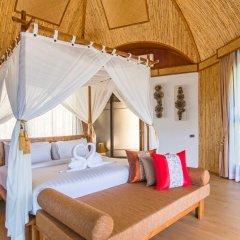 Отель Aonang Fiore Resort 4* Номер Делюкс с различными типами кроватей фото 5