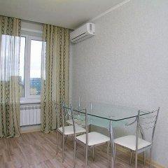 Апартаменты Posutochno Apartment at Paveletckaya II удобства в номере