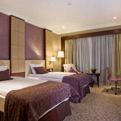 Kharkiv Palace Hotel 5* Стандартный номер с различными типами кроватей фото 4