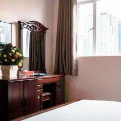 Sophia Hotel 3* Улучшенный номер с различными типами кроватей фото 17