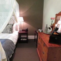 Отель Broadlands Country House детские мероприятия