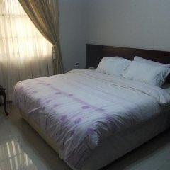 Conference Hotel & Suites Ijebu 4* Улучшенная вилла с различными типами кроватей фото 8