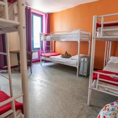 Отель Young & Happy Latin Quarter by Hiphophostels комната для гостей фото 3