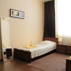 Отель Причал 2* Стандартный номер фото 10