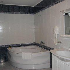 Academy Dnepropetrovsk Hotel 4* Люкс с различными типами кроватей фото 10