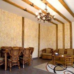 Hotel Dilijan Resort 4* Коттедж с различными типами кроватей фото 9