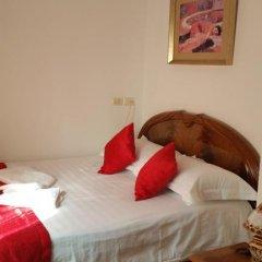 Hotel Berati 2* Стандартный номер с двуспальной кроватью фото 4