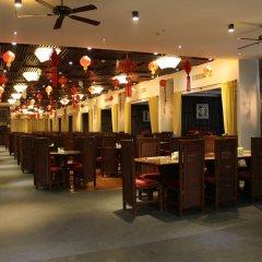 Отель Grand Metropark Bay Hotel Sanya Китай, Санья - отзывы, цены и фото номеров - забронировать отель Grand Metropark Bay Hotel Sanya онлайн интерьер отеля фото 2