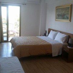 Отель Star Paradise Ситония комната для гостей фото 5