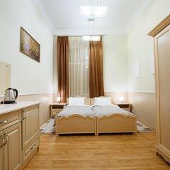 Апартаменты Apartments on Sumskaya комната для гостей фото 2