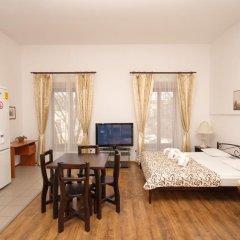 Апартаменты Дерибас Номер Комфорт с различными типами кроватей фото 34