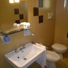 Отель Albergo Rosa 2* Стандартный номер фото 12