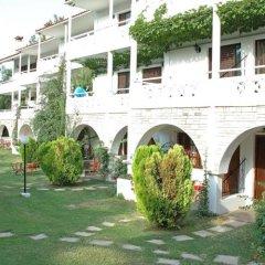 Отель Porfi Beach Hotel Греция, Ситония - 1 отзыв об отеле, цены и фото номеров - забронировать отель Porfi Beach Hotel онлайн
