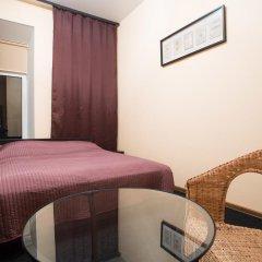 Гостиница Номера на Гончарной Стандартный номер с различными типами кроватей фото 21