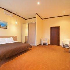 Geneva Apart Hotel 3* Люкс с различными типами кроватей фото 2