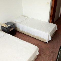 Tatlisu Kirtay Hotel 3* Стандартный номер с различными типами кроватей фото 3