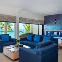 Shinagawa Beach Hotel 4* Стандартный номер с различными типами кроватей фото 7