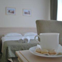 Гостиница Старосадский 3* Стандартный номер с двуспальной кроватью фото 5