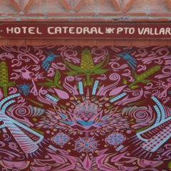 Hotel Boutique Catedral Vallarta развлечения