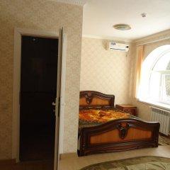 Гостевой дом Теплый номерок Стандартный номер с различными типами кроватей фото 34