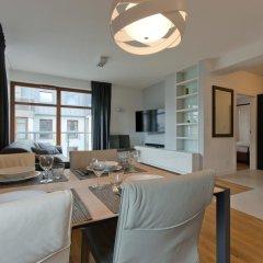 Апартаменты Imperial Apartments - Sopocka Przystań Сопот в номере фото 2