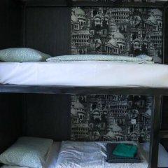 Хостел Сова Стандартный номер с разными типами кроватей фото 7