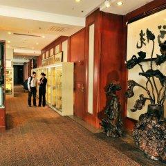 Отель Best Western Premier Shenzhen Felicity Hotel Китай, Шэньчжэнь - отзывы, цены и фото номеров - забронировать отель Best Western Premier Shenzhen Felicity Hotel онлайн с домашними животными
