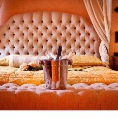 Отель Anastazia Luxury Suites & Rooms 2* Номер Комфорт с различными типами кроватей фото 4