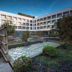 Hotel Azoris Royal Garden 4* Стандартный номер