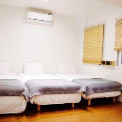 Отель YE'4 Guesthouse 2* Стандартный номер с различными типами кроватей фото 4