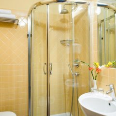 Hotel Fiorita ванная фото 2