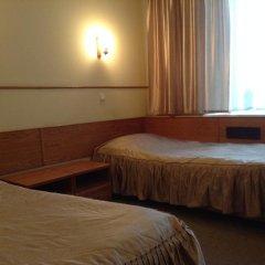 Гостиница Komandirovka комната для гостей фото 3