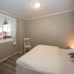 Отель Hagen Норвегия, Веннесла - отзывы, цены и фото номеров - забронировать отель Hagen онлайн комната для гостей фото 3