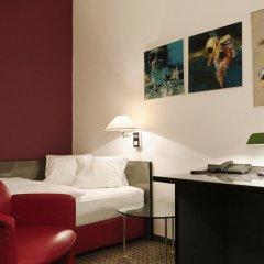 Hotel Kunsthof 3* Стандартный номер с различными типами кроватей фото 12
